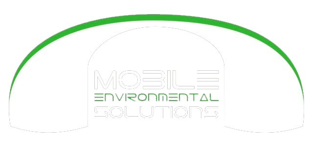 mobile environmental solutions logo